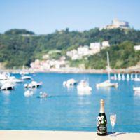 Perrier-Jouët será el champagne oficial del Festival de Cine de San Sebastián