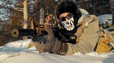 'Modern Warfare: Frozen Crossing': buen corto realizado por fans