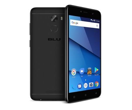 Blu Vivo 8l 1
