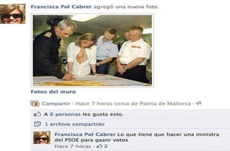 Fotomontaje Chacón