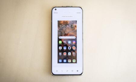 Cómo hacer una captura de pantalla en tu móvil Xiaomi
