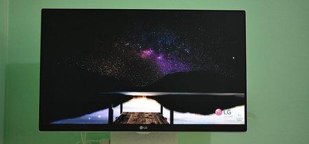LG All-in-One 24V560-G, análisis: no solo de smartphones vive LG