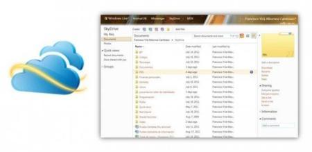 Microsoft podría lanzar clientes de SkyDrive para Windows, Mac, Android y otras plataformas