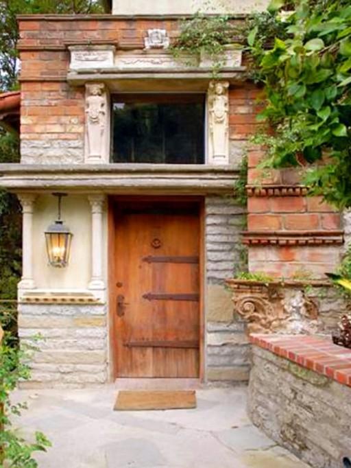 La casa de Halle Berry