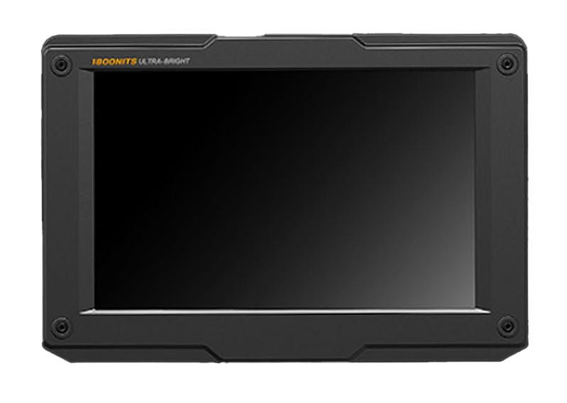 """Monitor de campo PNBE 7"""" 2000 NIT HDMI/SDI"""