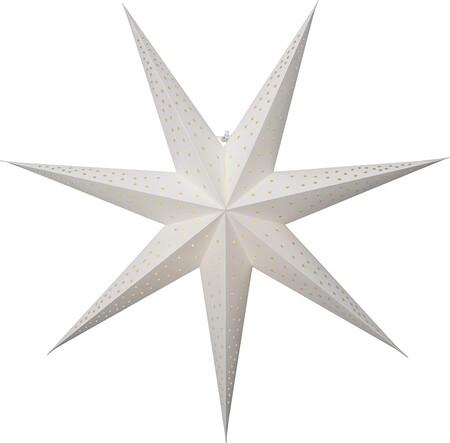 Estrella de papel,