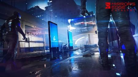 La narrativa y la ciudad de Mirror's Edge Catalyst al detalle en un nuevo vídeo