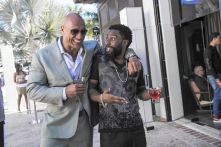 Dwayne Johnson seguirá en HBO en la segunda temporada de 'Ballers'