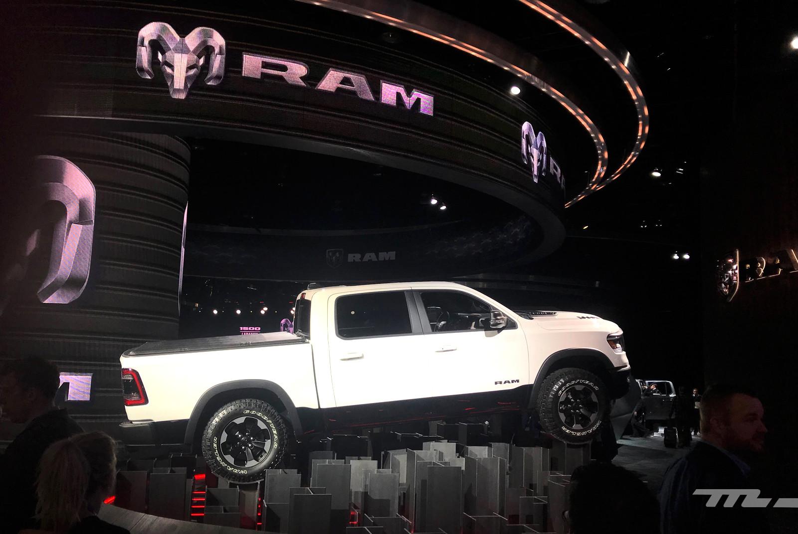 Foto de Auto Show de Detroit 2018 (17/24)