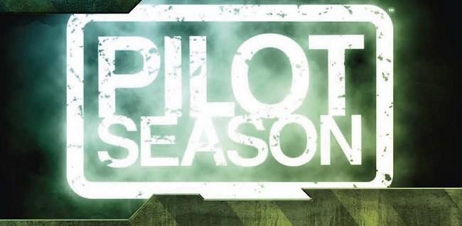 Pilotos de las series americanas
