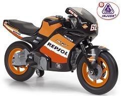 La moto Repsol sigue siendo un superventas