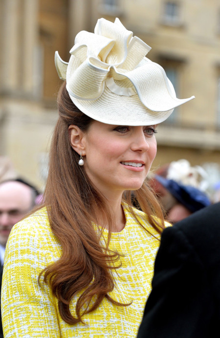 Kate Middleton Jane Corbett look