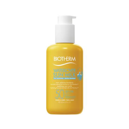 Waterlover Sun Milk Spf50 Biotherm