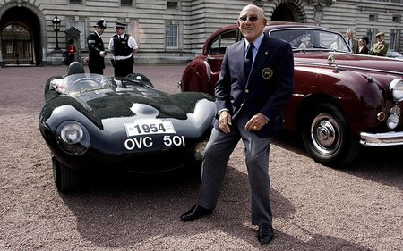 Muere Stirling Moss 1