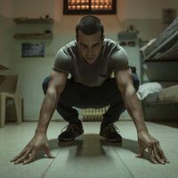 'El inocente': el enigmático tráiler de la nueva miniserie de Netflix con Mario Casas y José Coronado anuncia su fecha de estreno