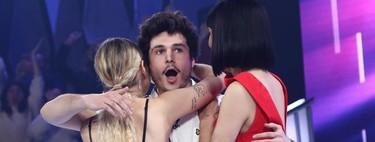 Miki y 'La venda' representarán a la España del Viñarock en Eurovisión