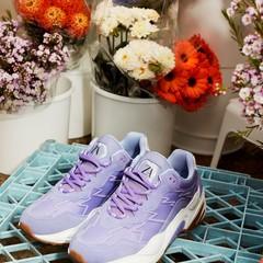 Foto 5 de 7 de la galería zara-sneakers en Trendencias