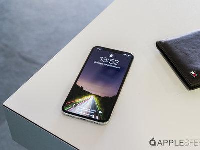 El iPhone X acapara el 35% de los beneficios en pleno declive del mercado de smartphones