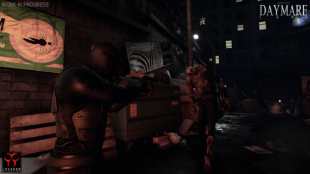 Daymare: 1998, el survival horror inspirado en Resident Evil, busca ser financiado en Kickstarter
