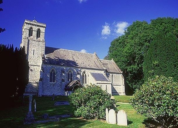 Foto de Four Seasons en Hampshire (9/31)