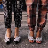 Si quieres ser la invitada de boda perfecta, uno de estos zapatos acompañará tu look