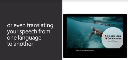 Microsoft mejorará la accesibilidad a las presentaciones en PowerPoint añadiendo el soporte para integrar subtítulos
