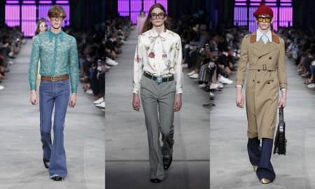 Gucci Primavera Verano 2016 03