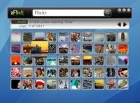 zFlick, un bonito buscador de fotos en Flickr