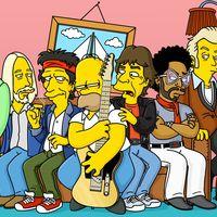 Vivir en la casa de los Simpson