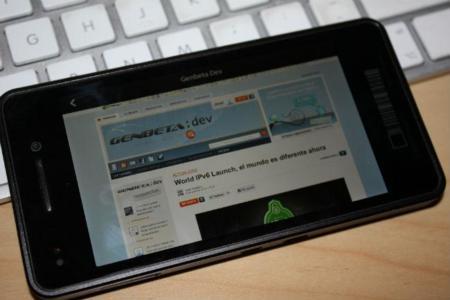 Programar en BlackBerry 10, BilboStack y dudas sobre desarrollo en iOS, repaso por Genbeta Dev