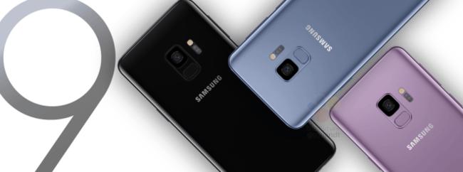 Filtrado el precio europeo de los Galaxy S9 y S9 Plus y no es tan alto como creíamos