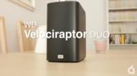 WD VelociRaptor Duo, almacenamiento de alto rendimiento