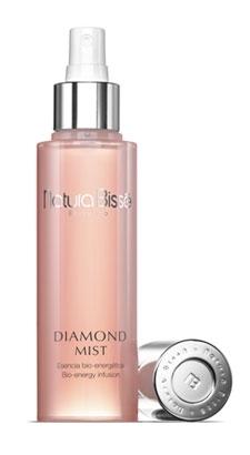 Diamond Mist de Natura Bissé, un serum en spray