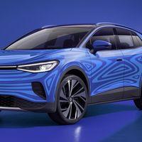 Volkswagen inicia la producción del ID.4 en la planta de Zwickau