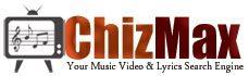 ChizMax, buscador de letras de canciones y de vídeos musicales