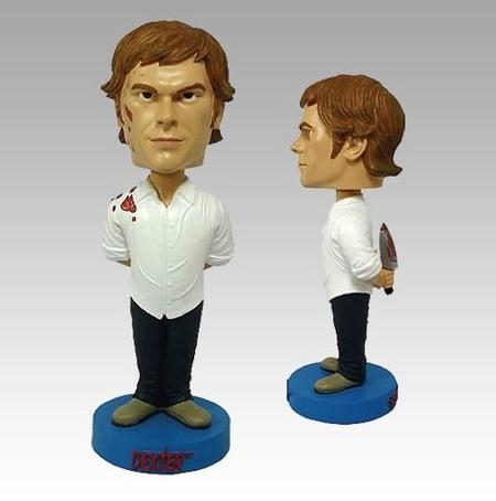 Dexter cabezón