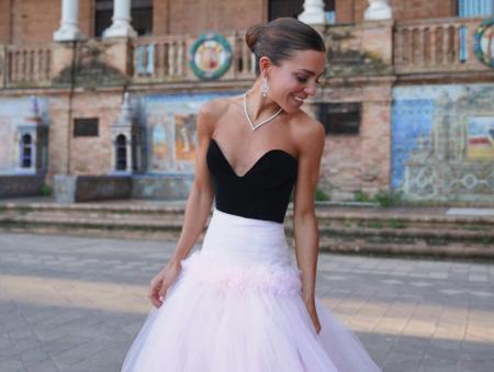 Estos han sido los vestidos que han elegido las influencers para asistir a los Premios Goya 2019