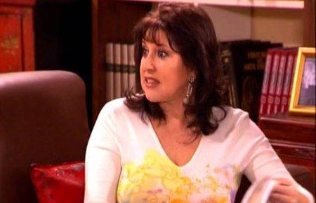 La importancia de llamarse Paloma Cuesta
