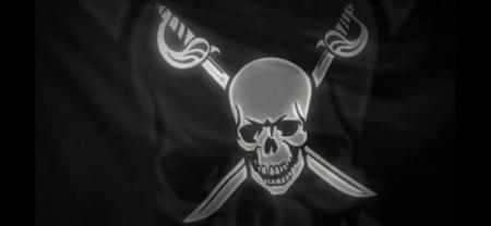 Bandera Pirata Tpb