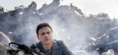 Sugerencias semanales: 'Iron Fist', José Mota, estrenos internacionales y más
