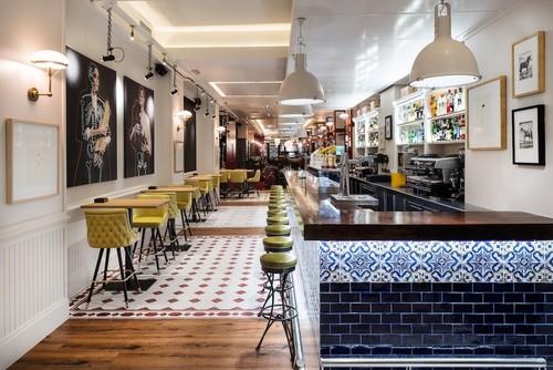 ¿Cena con el jefe y no sabes dónde ir? He aquí un par de lugares en la zona de Barcelona