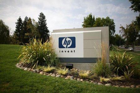 HP se encuentra trabajando en un smartphone