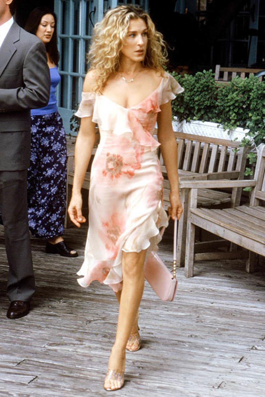 Foto de Los mejores looks de Carrie Bradshaw (10/15)