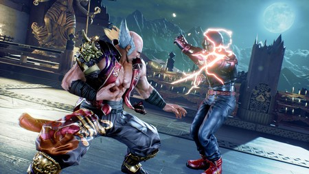 Tekken 7 presenta todos sus modos de juego en un tráiler en el que los puñetazos están a la orden del día