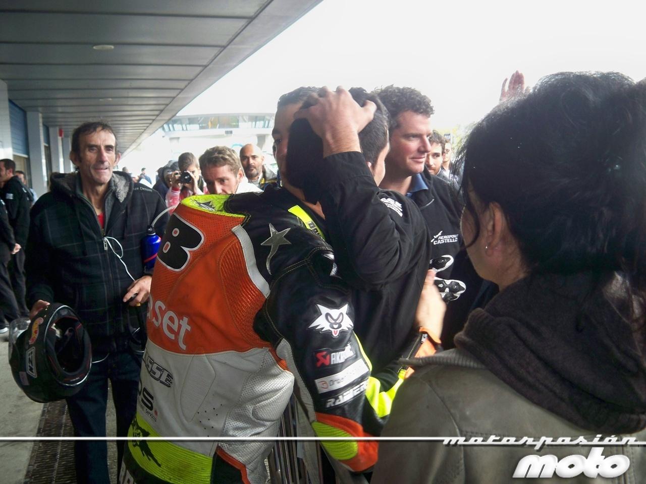 Foto de CEV Buckler 2011: aspirantes al título en Jerez (6/70)