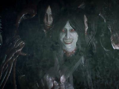 El terrorífico Guardián protagoniza el nuevo gameplay de cinco minutos de The Evil Within 2