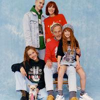 Jerséis ¿feos? para toda la familia: la Navidad invade la colección de Pull & Bear de la manera más original