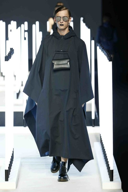 Juanjo Oliva Fall Winter 2018 Madrid Fashion Week 05