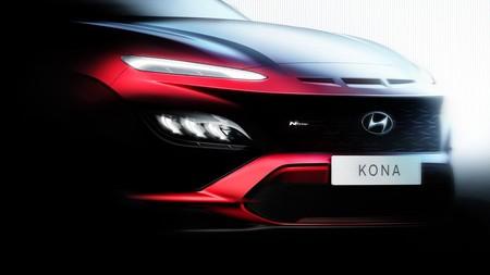 Un nuevo Hyundai Kona se asoma, y por primera vez será un B-SUV con el toque deportivo de la familia N-Line