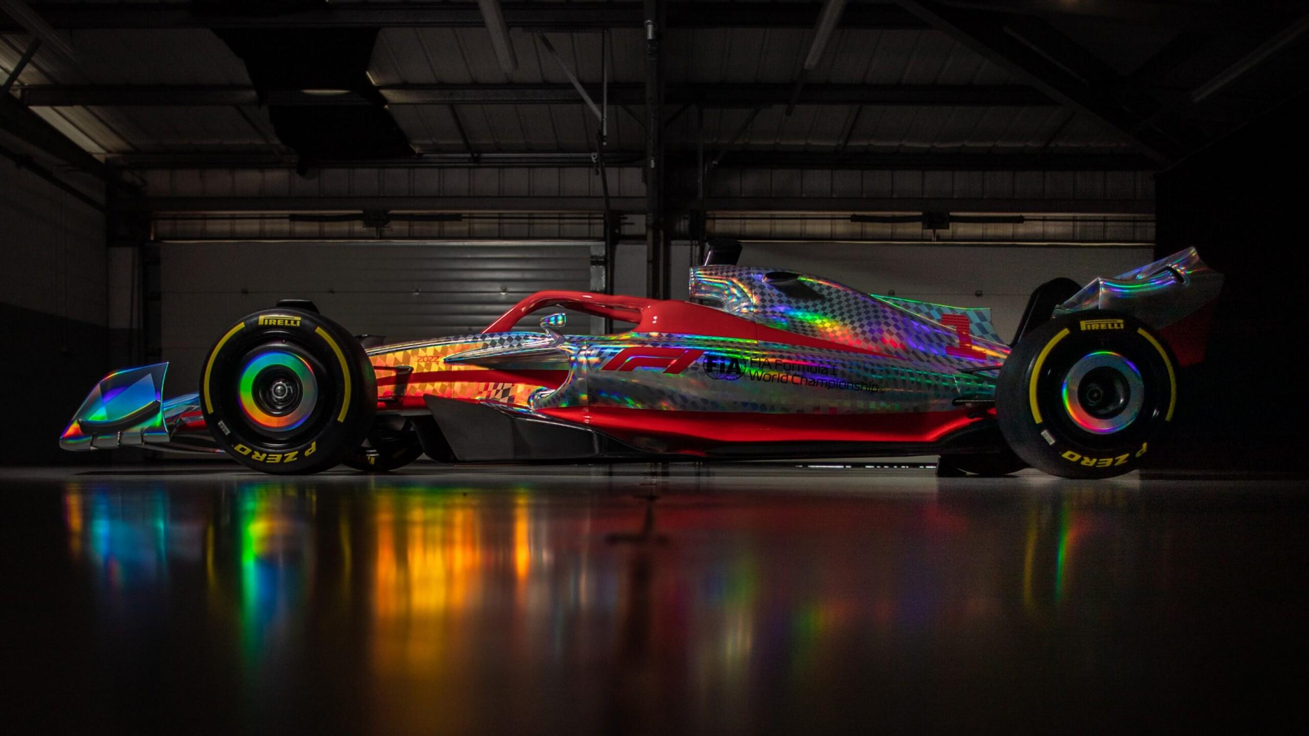 Foto de Fórmula 1 2022 (15/18)